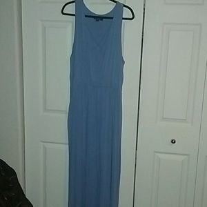 Suzanne Betro maxi-dress